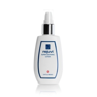 H SUPER SOOTHING LOTION