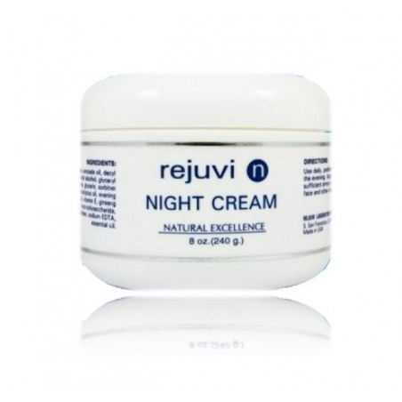 N NIGHT CREAM *(D)