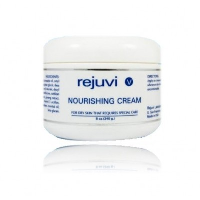V NOURISHING CREAM