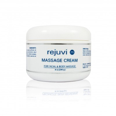 M MASSAGE CREAM