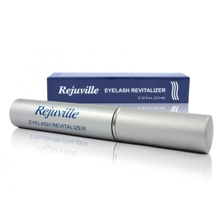 REJUVILLE EYELASH REVITALIZER (EL2) - Rejuvi France