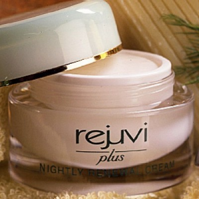 RJ + NIGHTLY RENEWAL CREAM *(N/D)