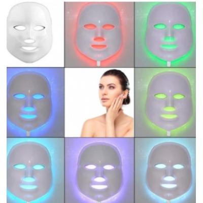 Masque Led Visage et Cou